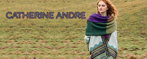 CATHERINE ANDRÉ confection femmes...