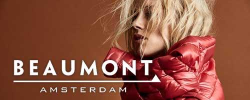 BEAUMONT AMSTERDAM manteaux femmes...