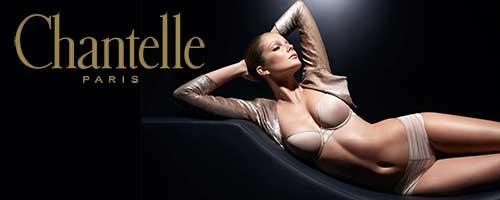 CHANTELLE lingerie...