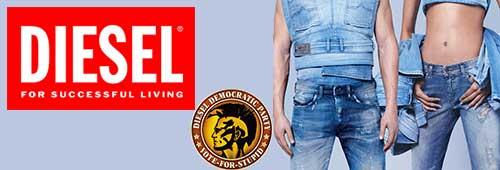 DIESEL jeans...