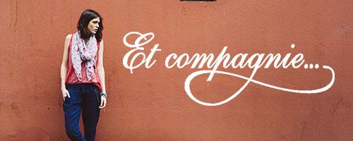 ET COMPAGNIE confection femmes...