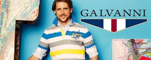 GALVANNI sportswear femmes hommes...