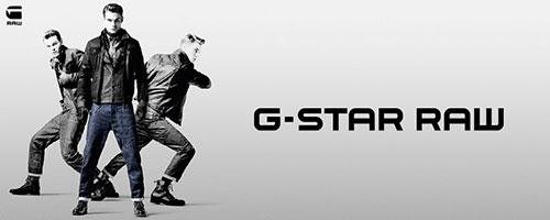 G-STAR jeans hommes...