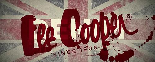 LEE COOPER confection hommes...
