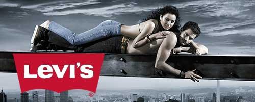 LEVIS jeans femmes