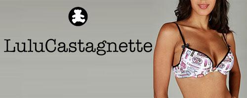 LULU CASTAGNETTE lingerie...
