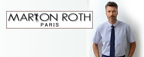 MARION ROTH  chemisettes femmes et hommes...