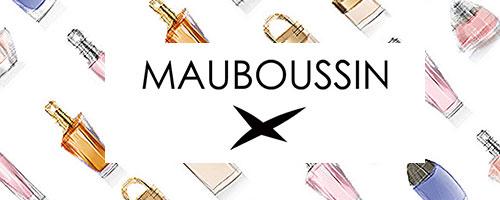 MAUBOUSSIN  parfums femmes...