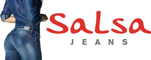 SALSA jeans femmes et hommes...