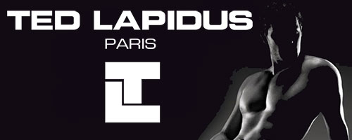 TED LAPIDUS boxers, chaussettes, pyjamas, polos, tee shirts hommes...