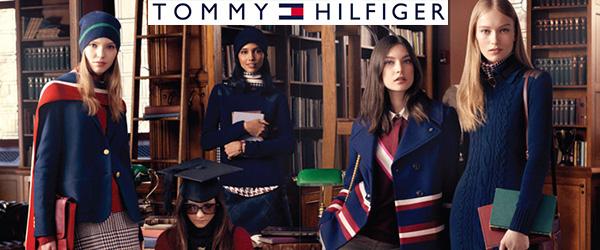 TOMMY HILFIGER confection femmes...