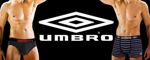 UMBRO slips boxers hommes...